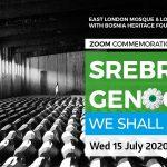 Srebrenica Sehija Dedovic
